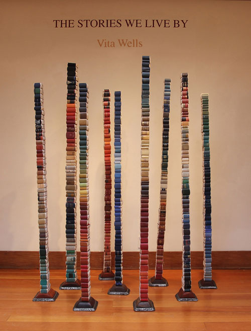 Vita Wells | Still Standing