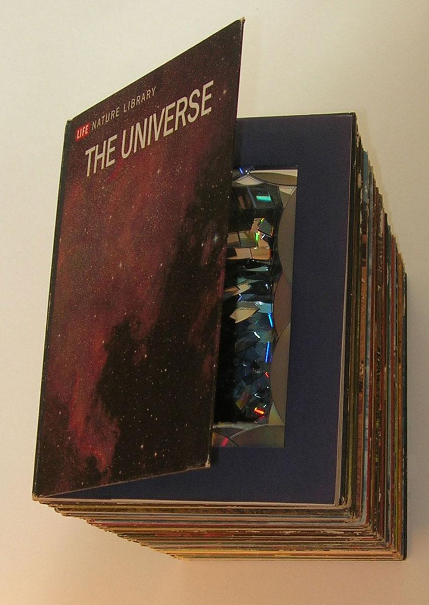 Vita Wells | The Universe