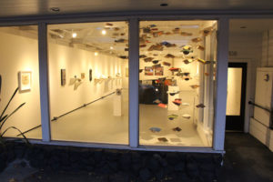 "Flights of Mind | ""Art of the Book"" Seager Gray Gallery, Mill Valley CA"